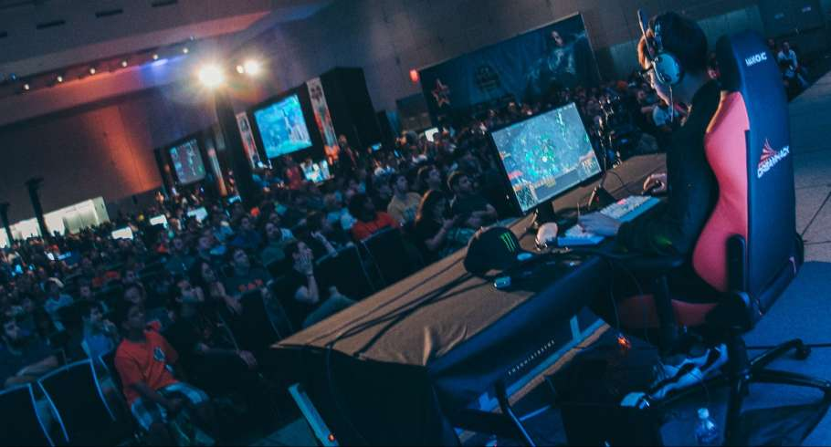 DreamHack Austin 2016 - The first DreamHack in the United States