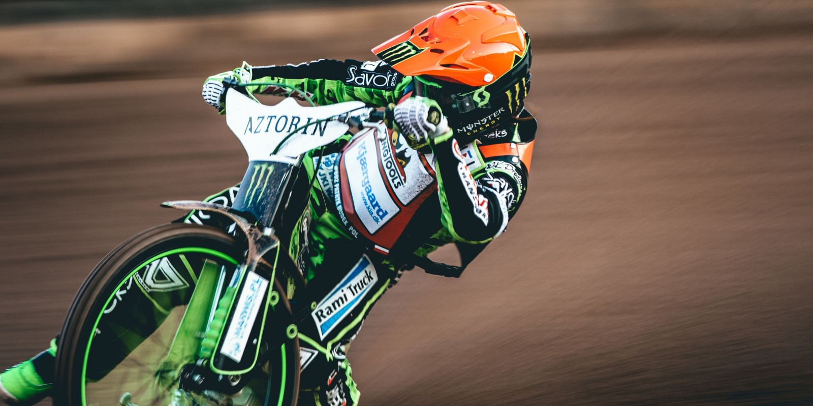Images from the opening round of the 2017 SGP season in Krsko, Slovenia