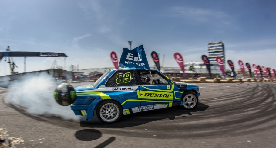 Event imagery from the Romanian Drift Championship - Drift Games by The Sea, 1st of May. Images are all taken by Monster Energy Employee Victor Carapcea, Romanian Team Leader.