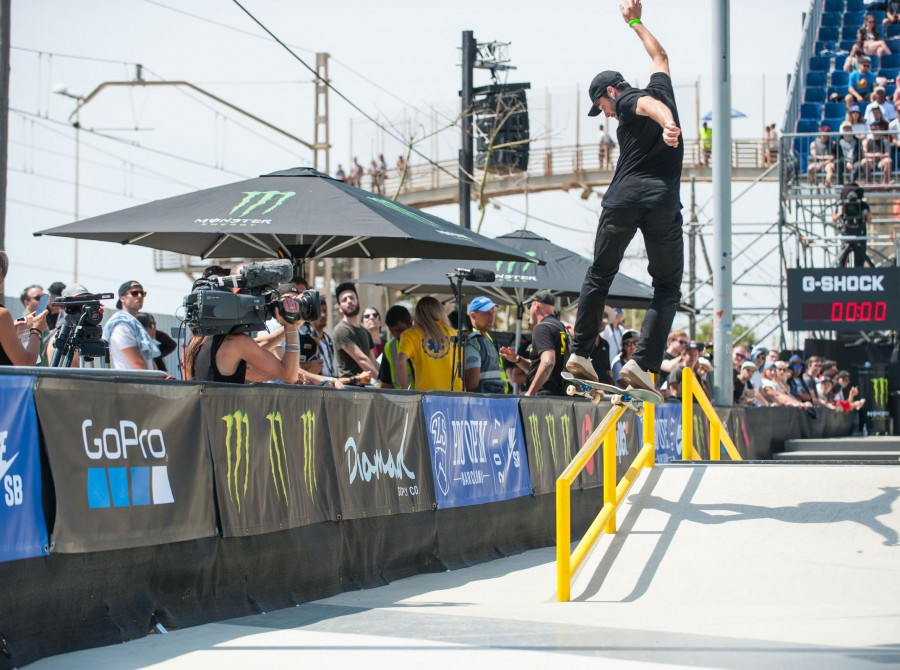 Day 5 at the SLS in Barcelona