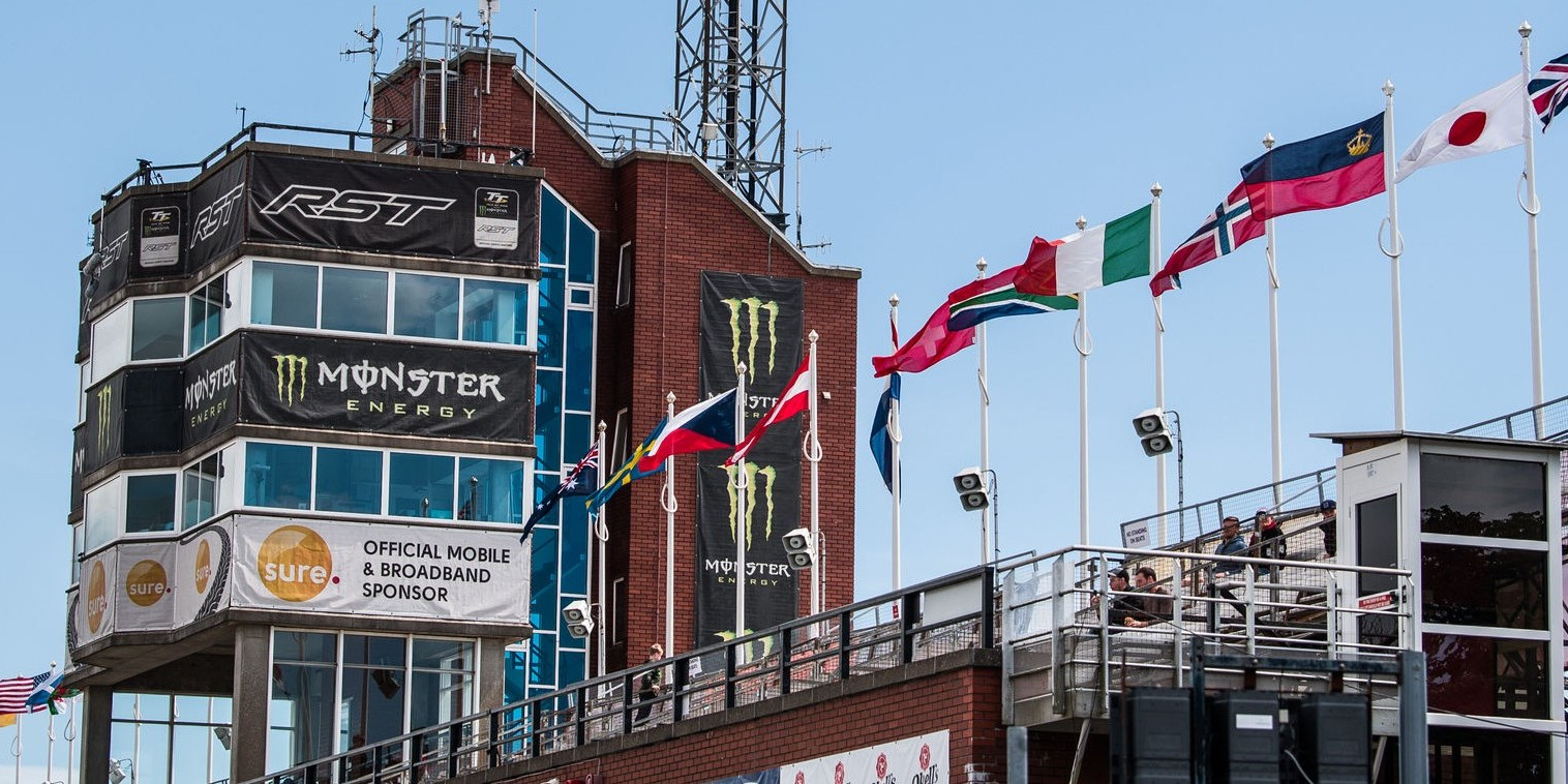 Images from the RST Superbike TT - 4th July