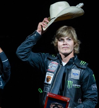 Action, Lifestyle and ambient photos from the first round of the 2017 PBR Monster Energy Tour from Quebec City, QC