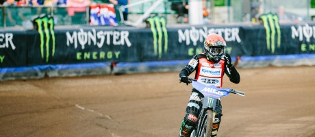 Images from the 2016 Czech Speedway Grand Prix
