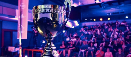 ROG Finals 10 is the final event of  the biggest Czech gaming series