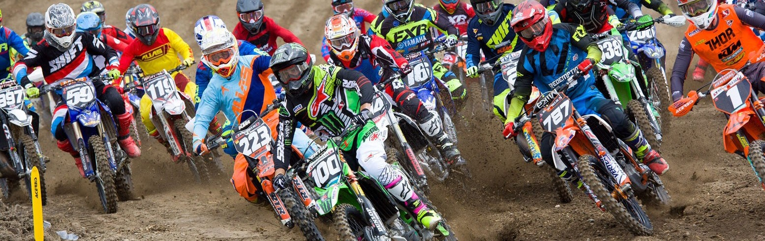 Action and Podium photos from the 2nd round of the 2017 Canadian MX Nationals in Prince George, BC