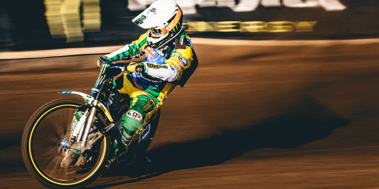 Images from Event One of the 2017 Speedway World Cup