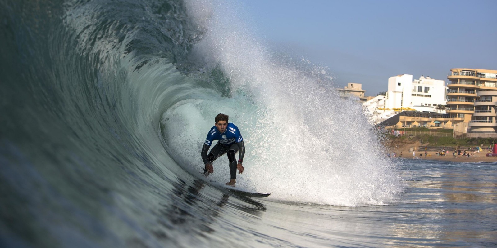 Day 1 & 2 highlights of the Ballito Pro.