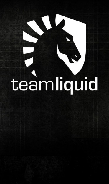 2016 Web Team Liquid Profile Photos