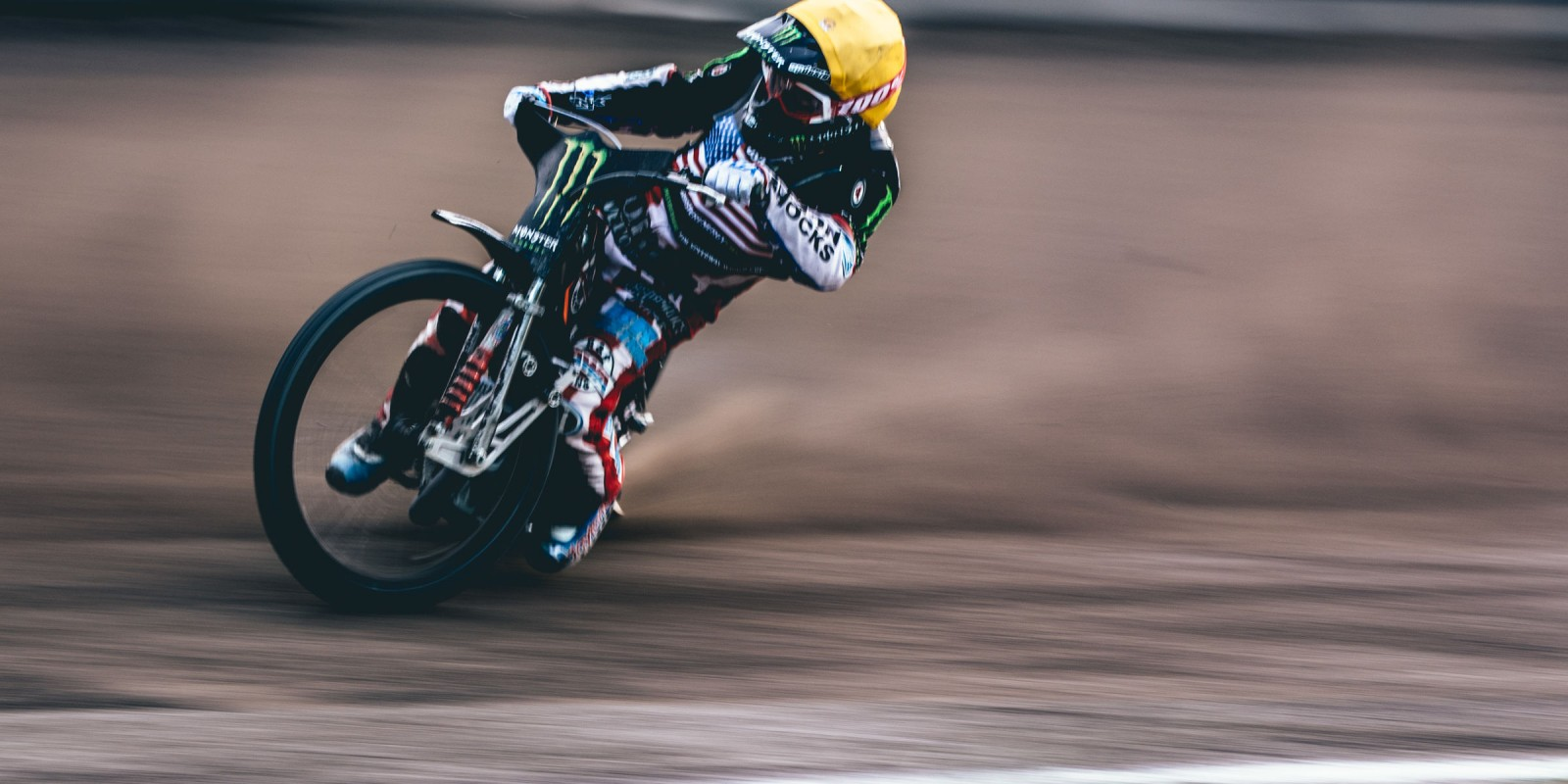 Images from the 2017 Monster Energy Speedway World Cup Race Off