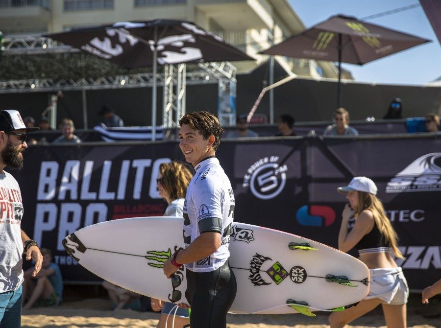 Day 4 at the Ballito Pro South Africa