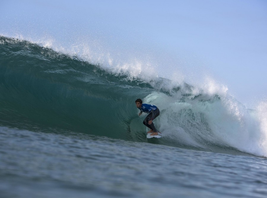 Highlights from day 1 and 2 at the 2017 Ballito Pro.