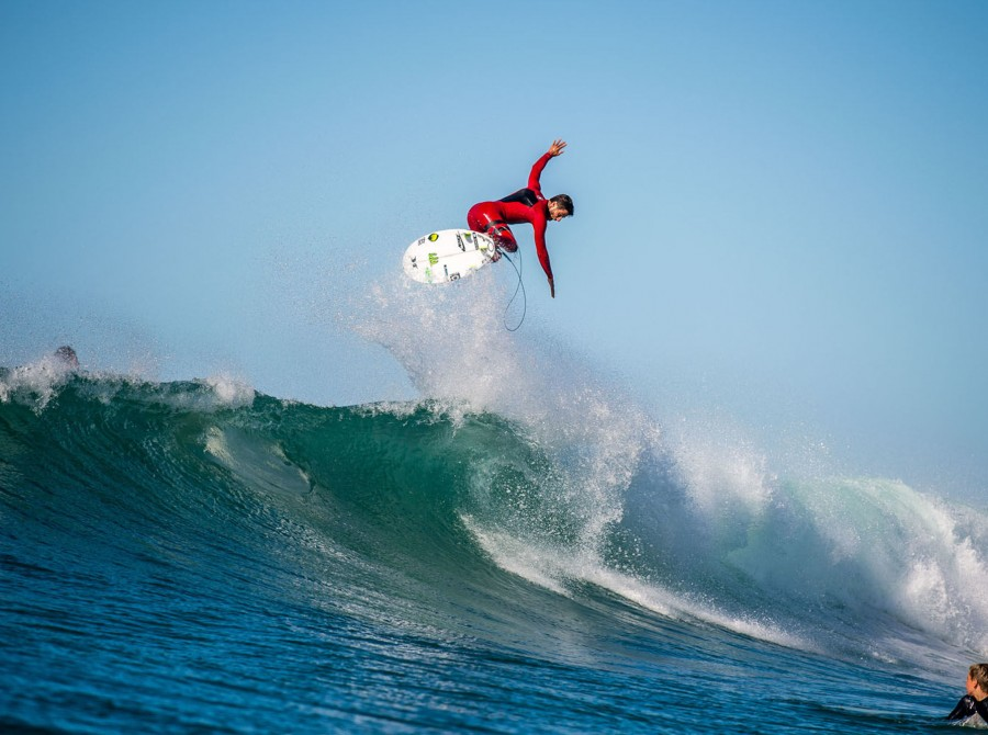 A Monster Energy Preview of the 2017 Corona J-Bay Open
