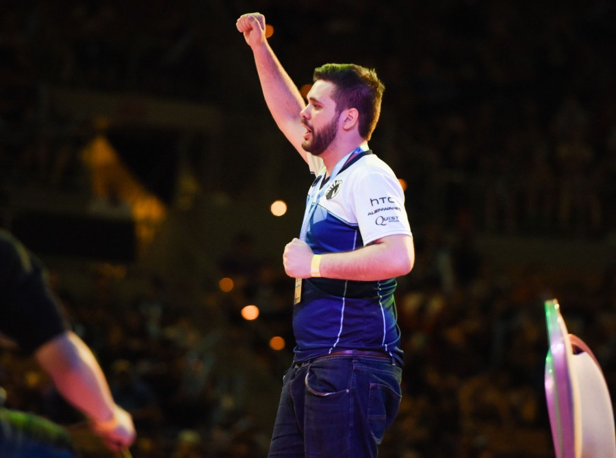 Liquid Hbox wins EVO Smash!