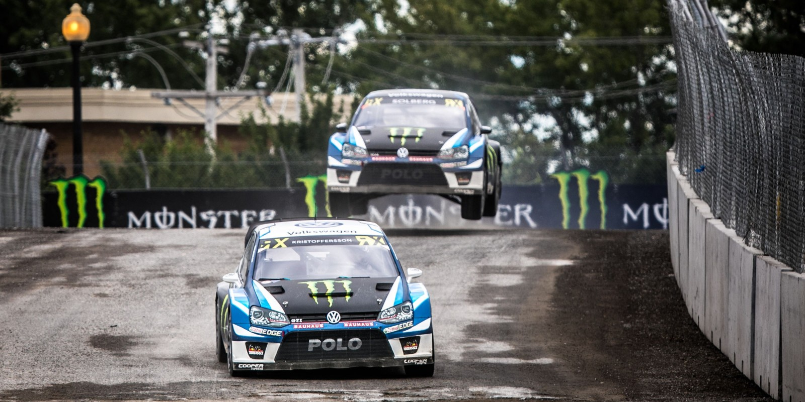 sunday images from the 2017 World RX of Canada