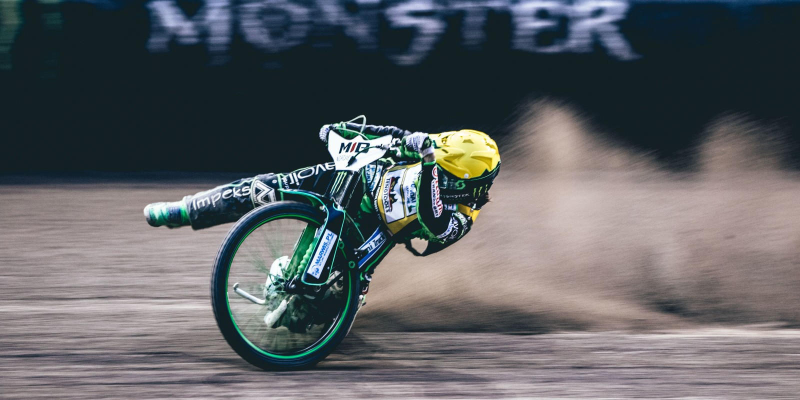 Images from Round 8 of the 2017 Speedway GP season in Gorzow, Poland