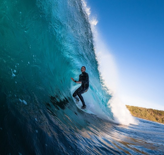 Images from EP.1 of Matt Bromley's Risky Ripples series - EP.1 Slab Hunting in Australia