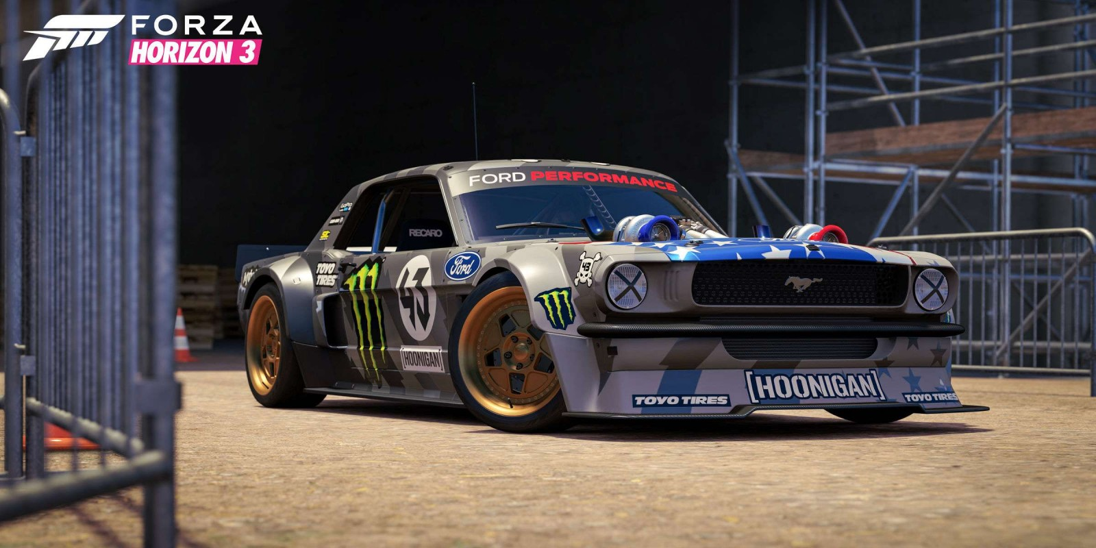Want to drive the Hoonicorn RTR V2? Well now you can!