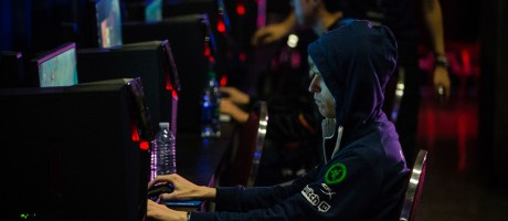Action, Lifestyle and ambient shots from day 2 at Dreamhack MTL 2017.