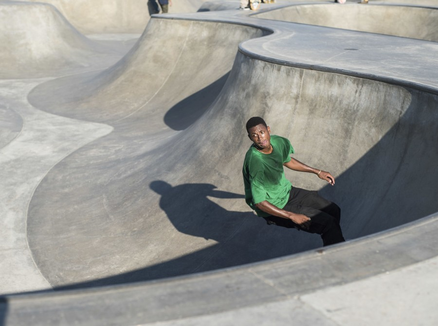 Street League Series Ishod In Passing
