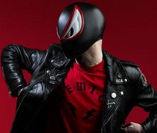 Images of Bloody Beetroots.