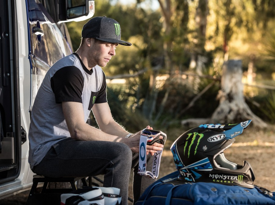 Romain Febvre Lifestyle images