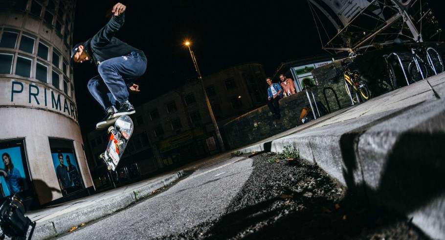 Photos from Fix Up 2017 event in Bristol. Shot by James Griffiths