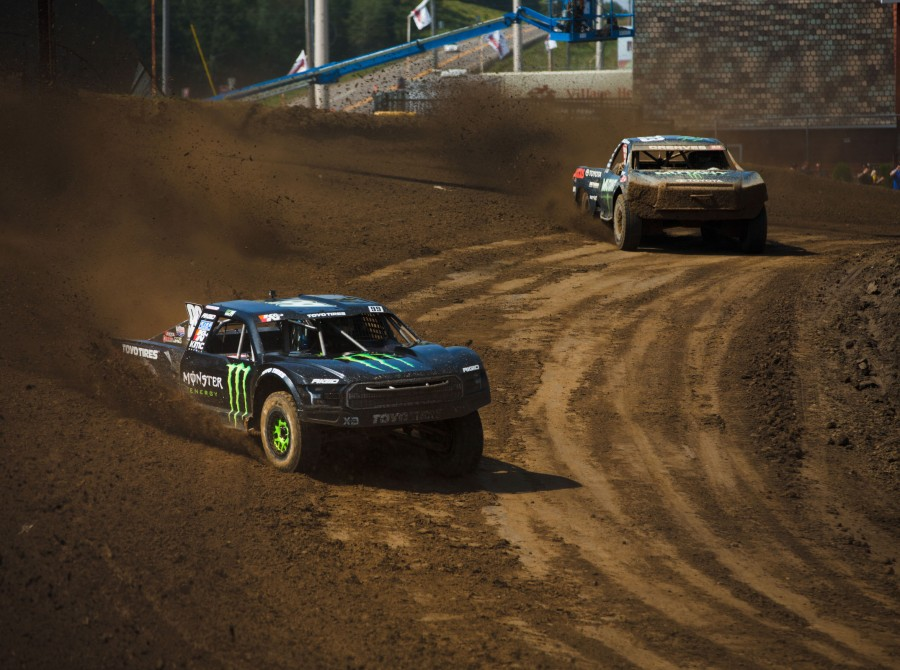 Image from the 2017 Crandon World Championship Offroad Short Course