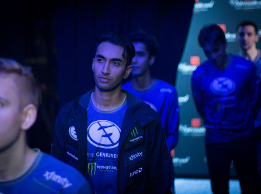 Photos from Aug 6th-13th at The International 7 at the Key Arena
