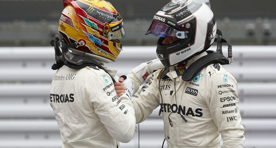 Saturday images from the 2017 Japanese Grand Prix