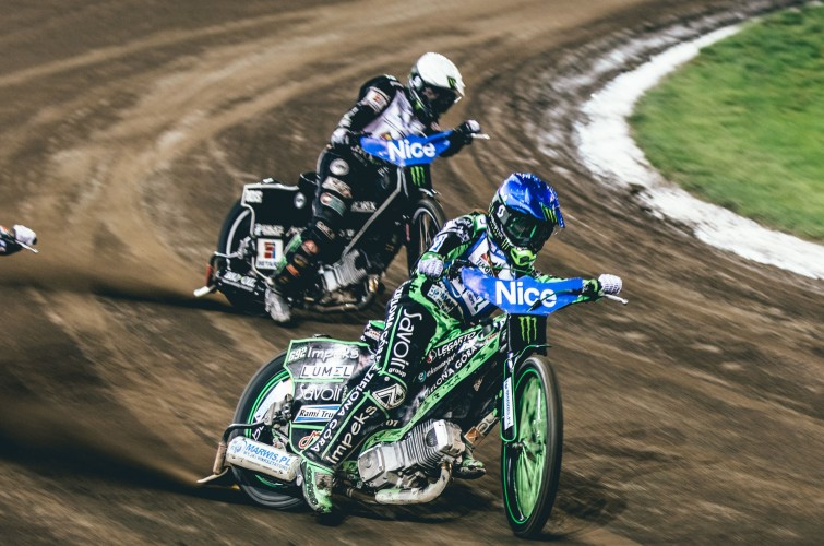 Images from Round 11 of the 2017 Speedway GP series from Torun, Poland