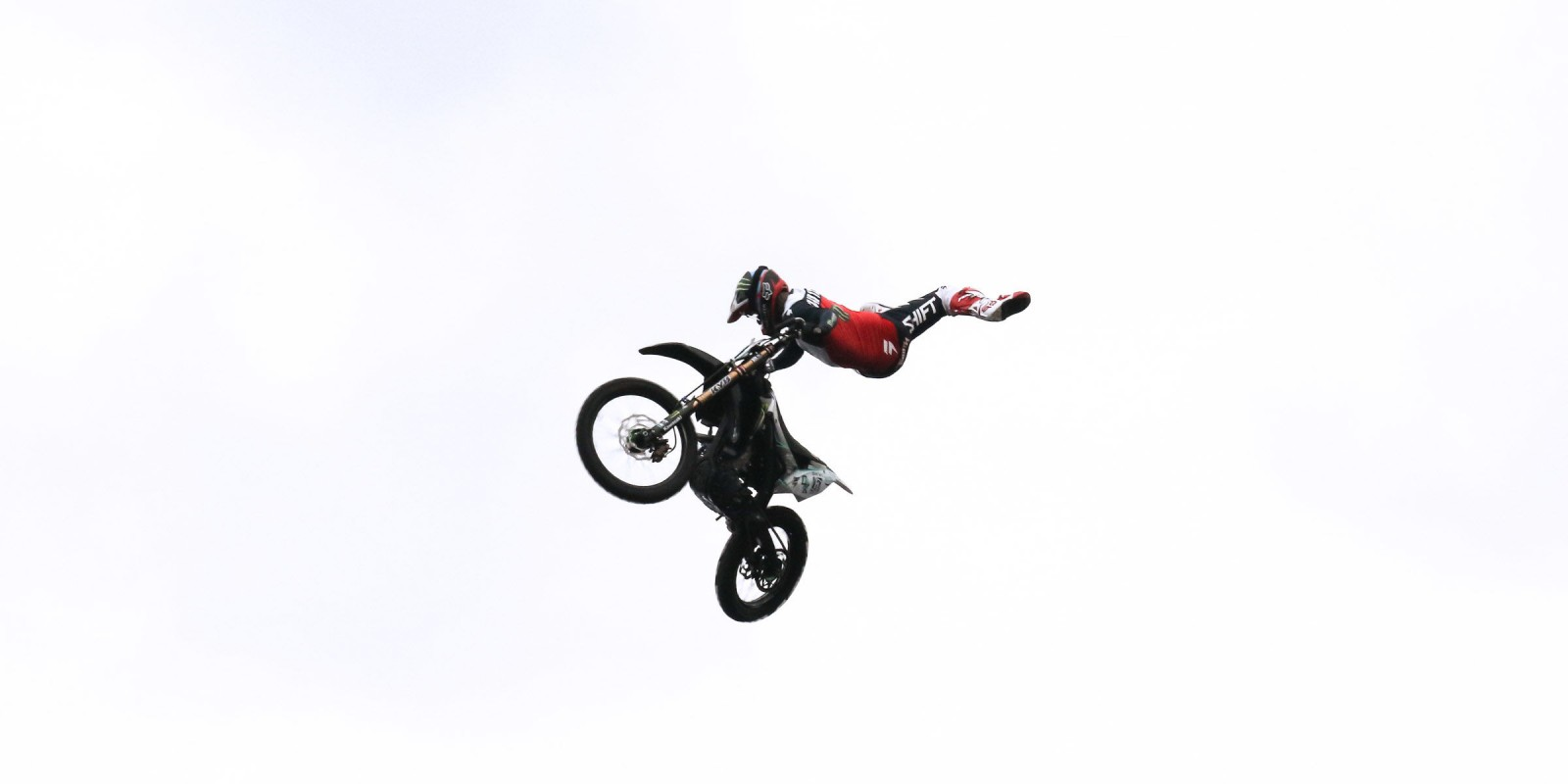 Jeremy Stenberg at the 2017 FMX of Odaiba