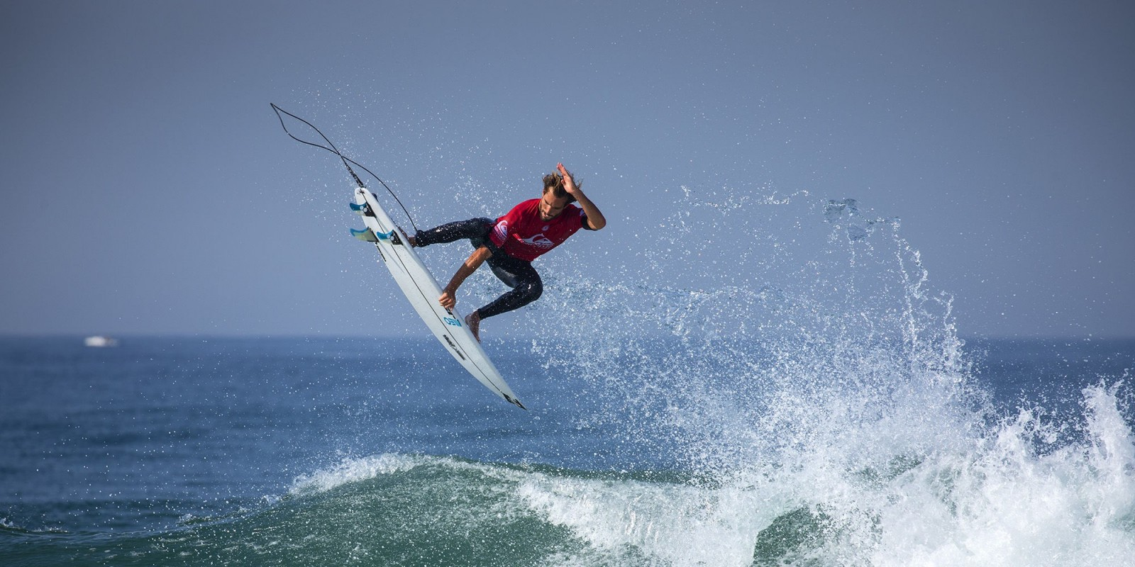Frederico Morais at Quick Pro France