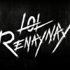 Assets for LolRenaynay to use on website - Talent name still needs to be set up!