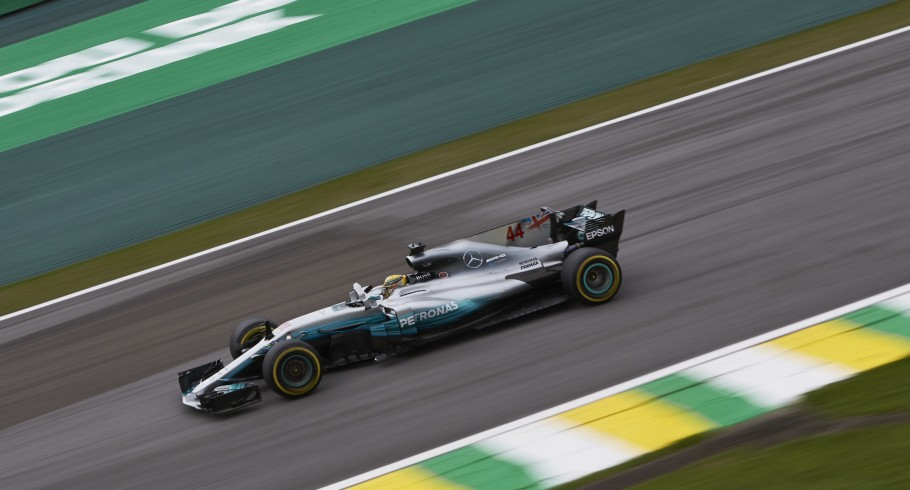 Saturday images from the 2017 Brazilian Grand Prix