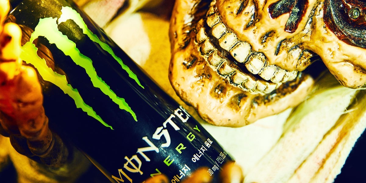 2017 MEK Halloween Party with Monster Energy at Club Octagon on October 27, 2017
