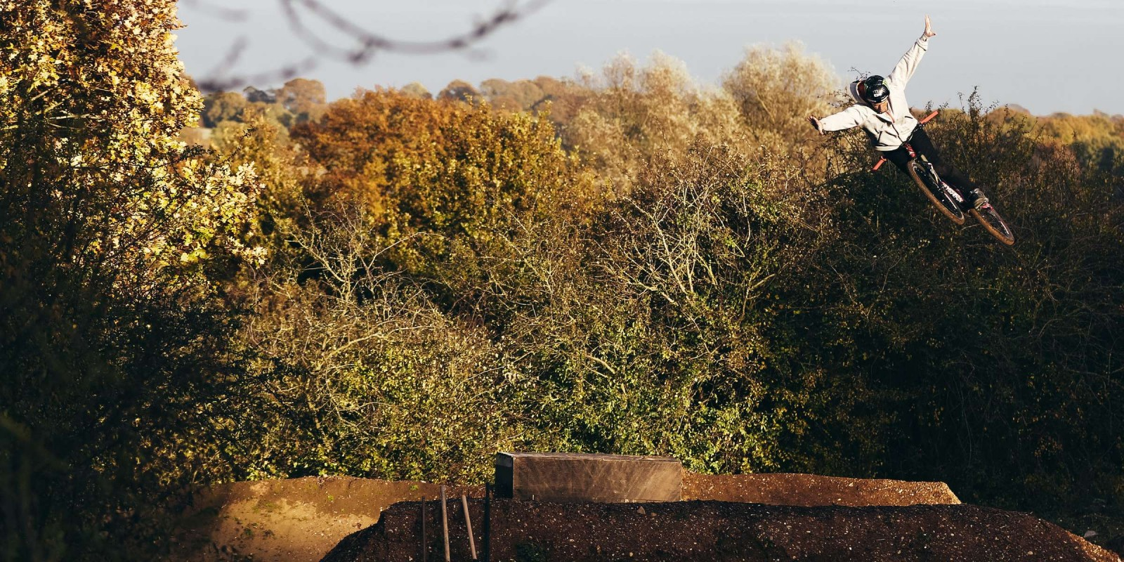 Images from Episode 1 of the 2017 'Bangers Tour' featuring Max Fredriksson and Sam Pilgrim