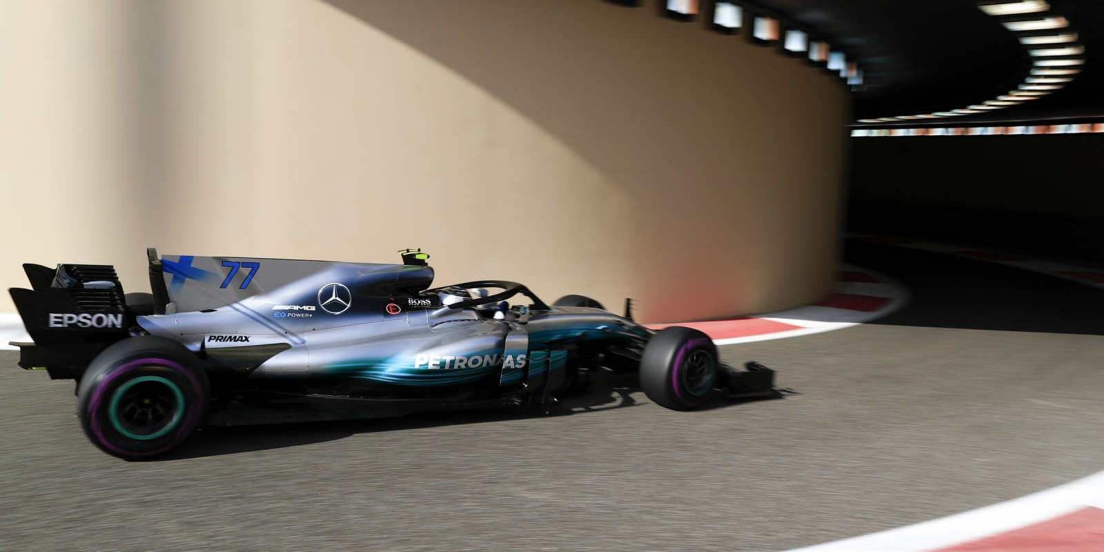 Saturday images from the 2017 Abu Dhabi Grand Prix