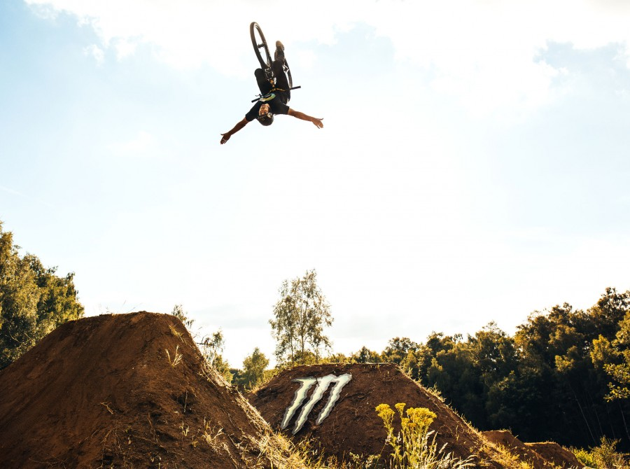 Sam Reynolds Quarry film. photos from set