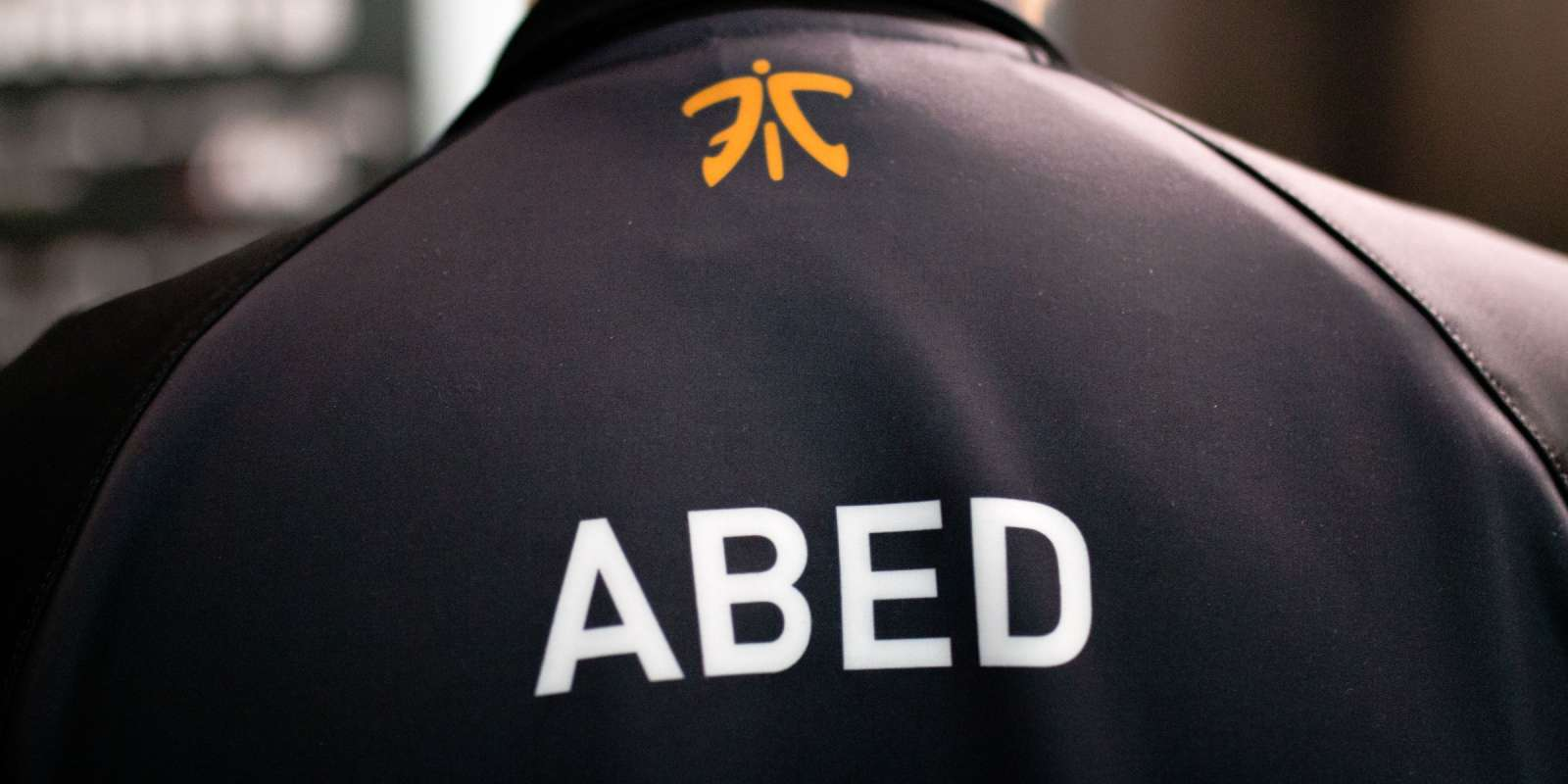 Photos of the Fnatic Dota 2 team playing in Dota Summit 8 at the Beyond The Summit house in Walnut, CA