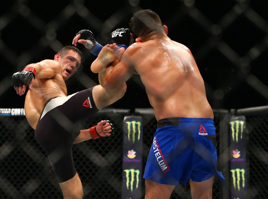 Images of UFC Fight Night