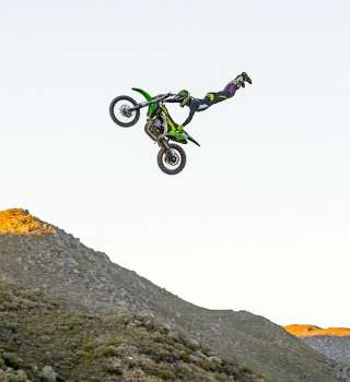 MC Ranch Shoot featuring Axell Hodges