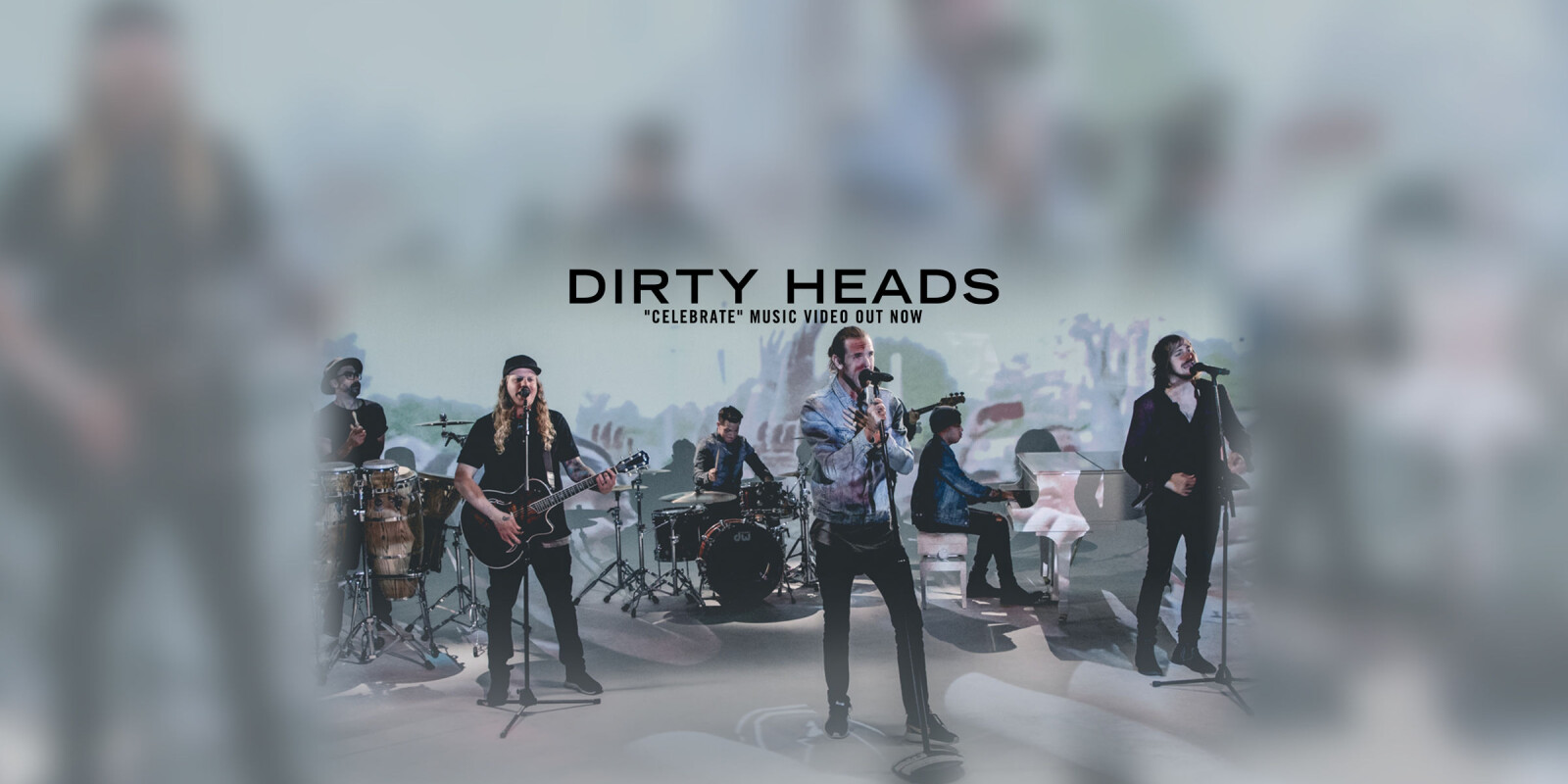 Dirty heads gifs, boomerang videos and headers for celebrate video