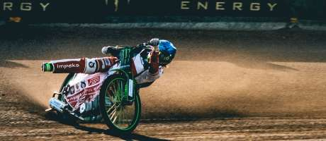 Images from the 2017 Speedway World Cup Final