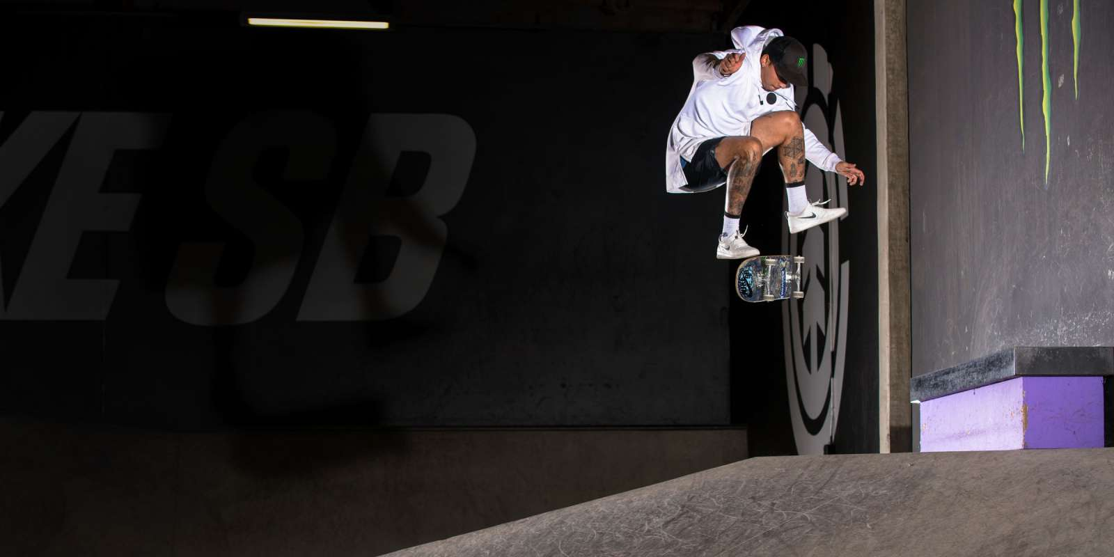 Image Delivery of Nyjah Huston's Q4 Oct-Dec 2017