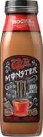 Caffé Monster - Mocha