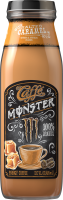 Caffé Monster - Salted Caramel