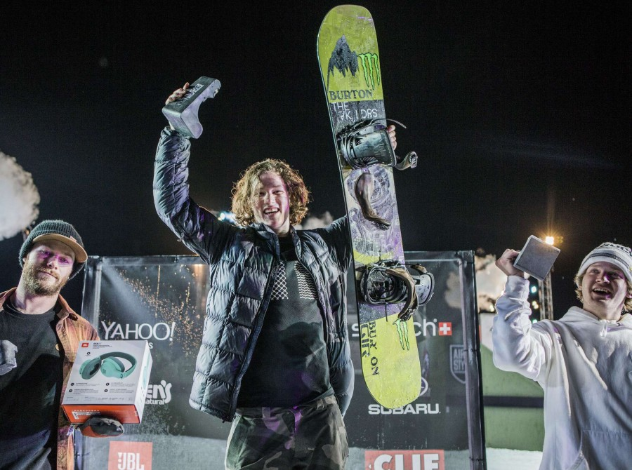 Images from the 2018 Air & Style at Expo Park in Los Angeles, CA