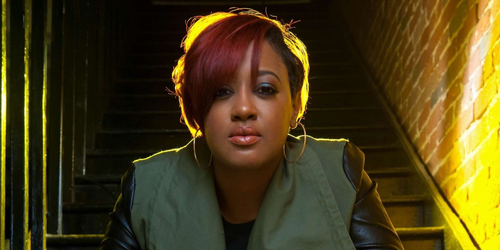 Rapsody website images for profile