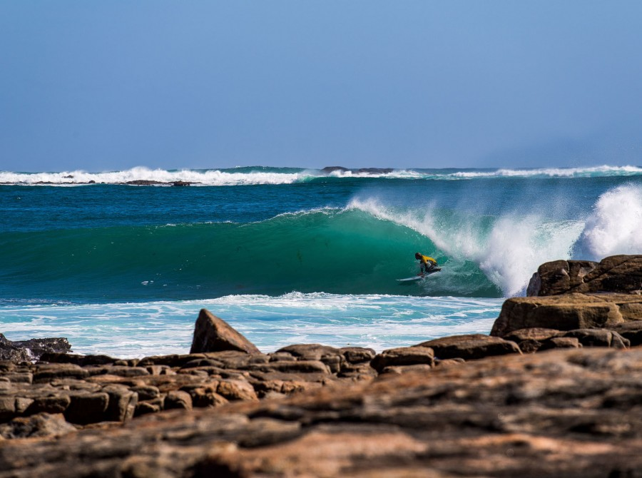 Image from 2018 Margaret River Pro