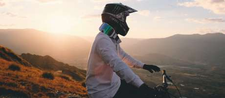 Monster MTB athletes attend New Zealand for video shoot